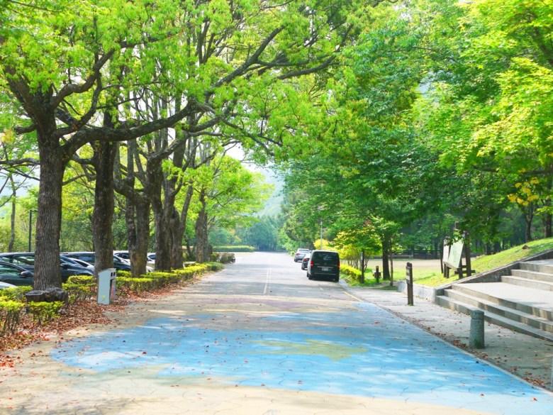 奧萬大 | 旅客中心前 | 第一停車場 | 親愛村 | 仁愛 | 南投 | 一抹和風 | 巡日旅行攝