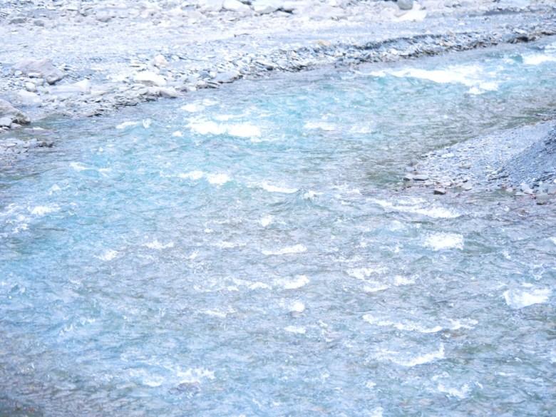 水位不高 | 水流量不足 | 奧萬大國家森林遊樂區 | レンアイ | ナントウ | 巡日旅行攝