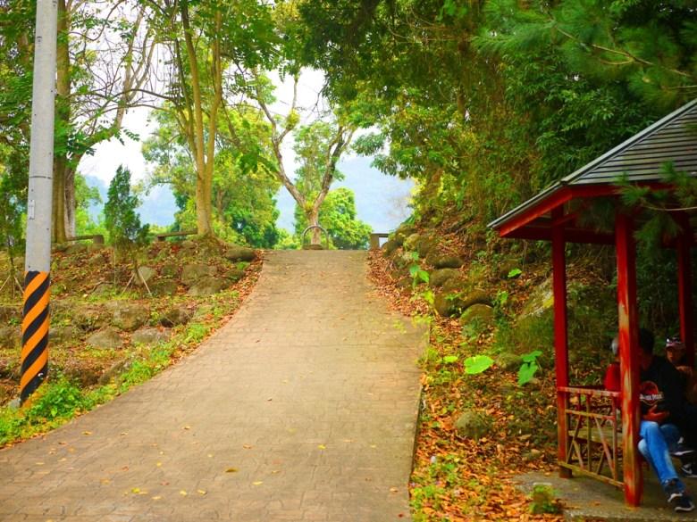 自然空闊的場域   遠眺群山   Takeyama   Zhushan   Nantou   巡日旅行攝