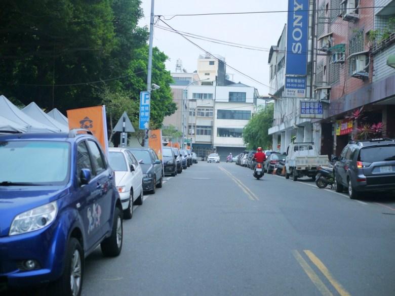 雲中街 | 畫面左邊為斗六雲中街日式宿舍群 | 300公尺處有停車場 | 和風巡禮 | RoundtripJp