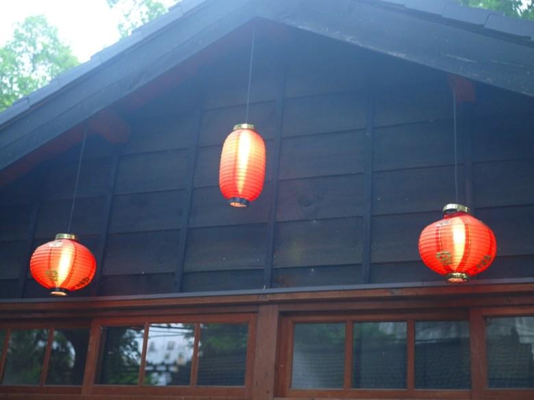 濃濃日本風味 | 小京都 | 斗六雲中街日式宿舍群 | 斗六 | 雲林 | ドウリウ | ユンリン | RoundtripJp