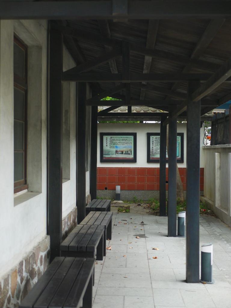 和風氛圍   一覽造橋駅的歷史空間   網美景點   日本味   山城小鎮   ザオチアオ   ミアオリー   巡日旅行攝