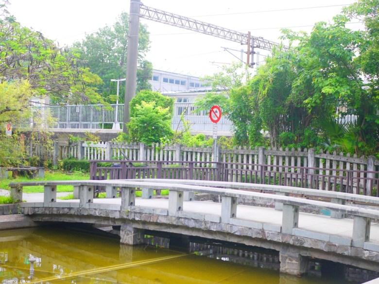 絕美石橋   日本小鴨川感   台灣鐵路   鐵道之美   山城恬靜   ザオチャオえき   Zaoqiao   Miaoli   RoundtripJp