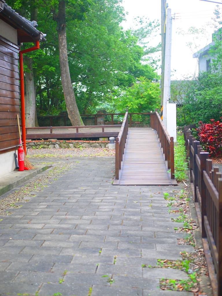 維護良好的日式宿舍空間 | 休閒放鬆的好去處 | Nanzhuang | Miaoli | ナンジュアン | ミアオリー | 巡日旅行攝