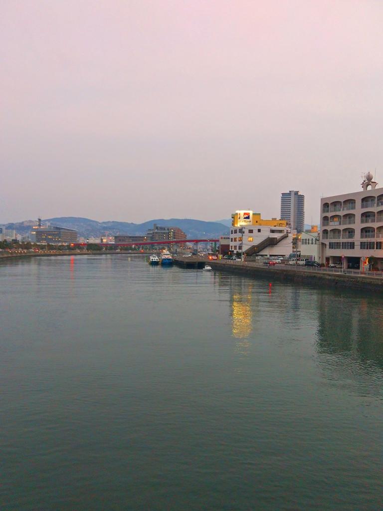 博多運河 | 博多 | はかた | Hakata | 福岡 | 九州 | 日本 | 巡日旅行攝