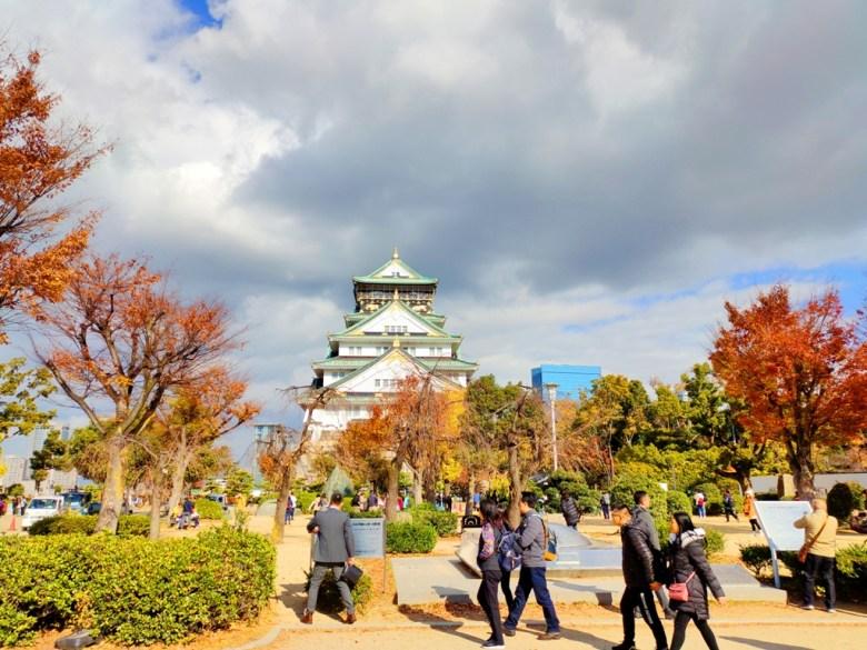 大阪城 | 大坂城 | 金城 | 錦城 | Osaka Castle | おおさかじょう | おおさかふ | 大阪府 | Osaka | RoundtripJp