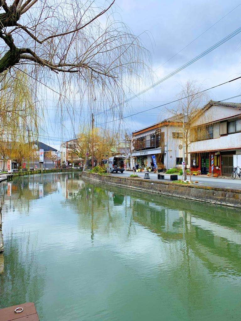 柳川 | 歷史遺跡 | 世界水鄉 | 柳川市 | 福岡 | 九州 | 日本 | 巡日旅行攝