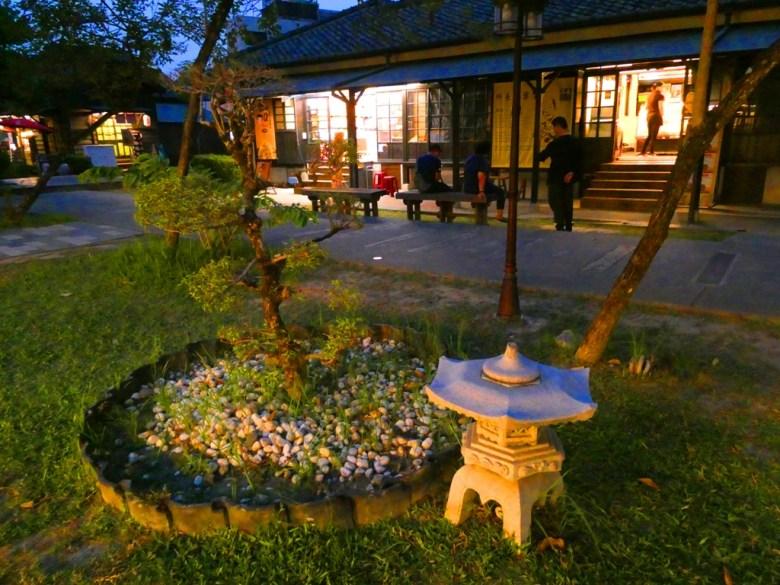 日式庭園   日本味   有著岐阜縣北部高山老街的味道   檜意森活村   とう-く   かぎし   和風巡禮   RoundtripJp