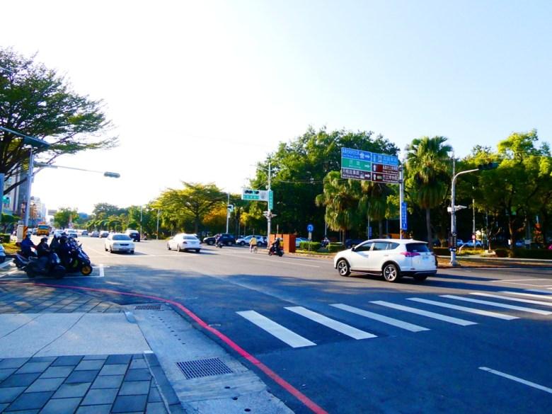 林森東路   檜意森活村主要入口   Hinoki Village   とう-く   かぎし   巡日旅行攝