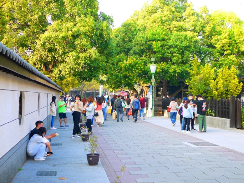 綠意盎然   森林主題的和風景點   台灣旅人   檜意森活村   Hinoki Village   とう-く   かぎし   巡日旅行攝