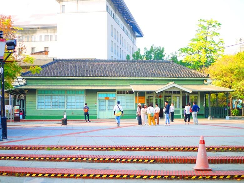阿里山森林鐵道起點 | 北門駅 | 北門驛 | 北門車站 | Alishan Forest Railway in Taiwan | 和風巡禮 | 巡日旅行攝