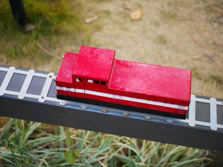阿里山森林小火車模型 | 北門森鐵故事館 | Beimen Forest Railway Story House | とうく | かぎし | East District | Chiayi | 巡日旅行攝