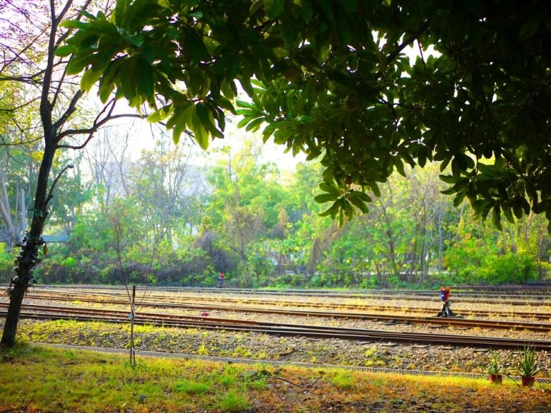 與日本黑部峽谷鐵道締結為姊妹鐵路 | 世界登山鐵路之一 | 阿里山森林鐵路的起點 | 北門駅 | とうく | かぎし | East District | Chiayi | 巡日旅行攝