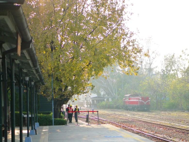 北門車站 | 北門駅 | Beimen Station | 阿里山森林鐵路的起點 | とうく | かぎし | East District | Chiayi | 巡日旅行攝