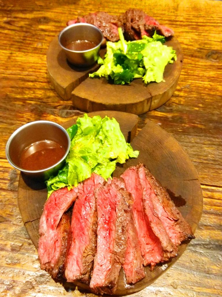和牛 | Wagyu | Beef | Grilled meat | わぎゅう | ぎゅうにく | やきにく | 巡日旅行攝 | RoundtripJp
