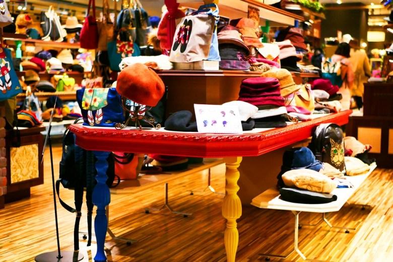 帽子店 | おみせ | お店 | 店家 | Shop | 日本 | Japan | 巡日旅行攝 | RoundtripJp
