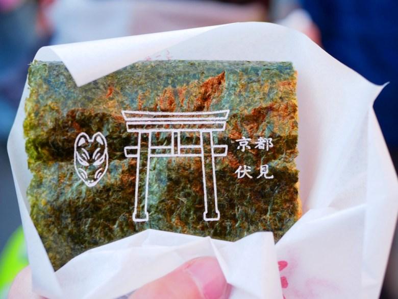 海苔仙貝 | せんべい | 煎餅 | 仙貝 | 米菓 | 米餅乾 | RoundtripJp