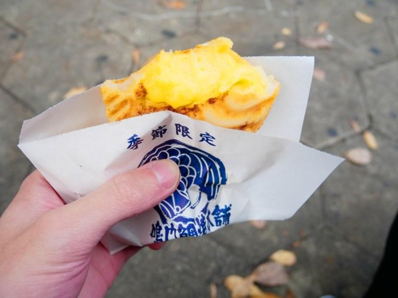 鯛魚燒 | たいやき | たい焼き | 鯛焼き | タイヤキ | Taiyaki | 和菓子 | 甜點 | わがし | デザート | 日本 | RoundtripJp