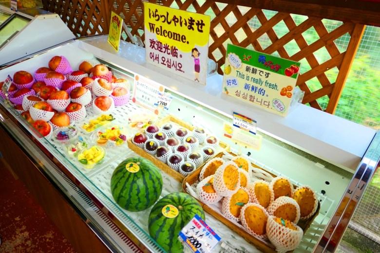 水果店 | ばいてん | 売店 | 販賣店 | Store | 日本 | Japan | 巡日旅行攝 | RoundtripJp