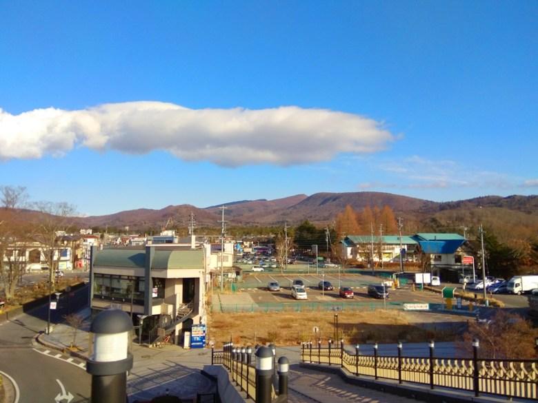 汽車 | 停車場 | 銀髮旅行 | 日本 | Japan | 巡日旅行攝 | RoundtripJp