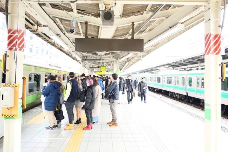 山手線   池袋   いけぶくろえき   Ikebukuro   Kanto   關東地方   日本   Japan   巡日旅行攝   Roundtripjp
