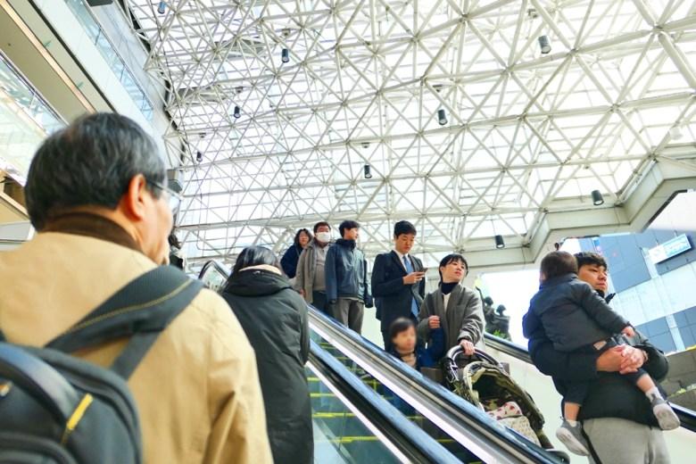 親子   旅人   池袋   いけぶくろえき   Ikebukuro   巡日旅行攝   Roundtripjp