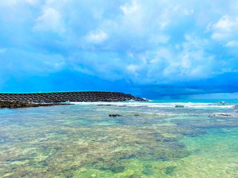 堪稱世界級的海灘 | 隱世秘境 | 清澈見底的水質 | 墾丁秘境 | ホンチュン | ピンドンけん | Hengchun | Pingtung | Wafu Taiwan | 巡日旅行攝 | RoundtripJp