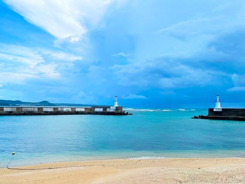 海的彼端 | 一望無際的大海 | ホンチュン | ピンドンけん | Hengchun | Pingtung | Wafu Taiwan | 巡日旅行攝 | RoundtripJp