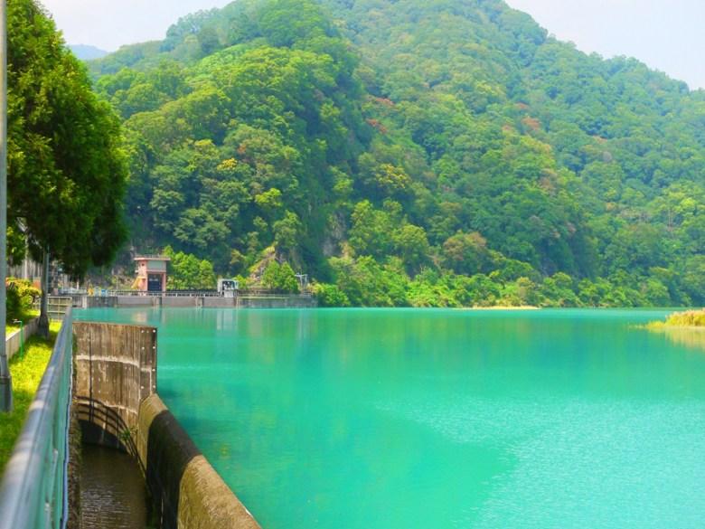 餘波盪漾 | 微風吹拂 | 青青翠綠 | 青山綠池 | 部落秘境 | タイアン | たいあん | ミアオリー | Wafu Taiwan | 巡日旅行攝 | RoundtripJp