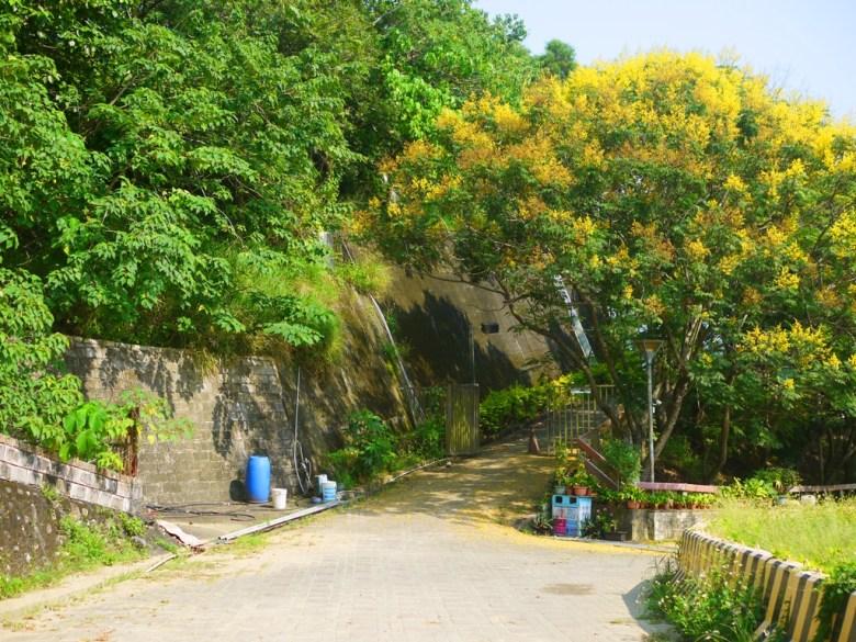 石岡水壩九二一地震紀念公園入口   921大地震   Shigang Dam   シーガン   タイジョン   Shigang   Taichung   一抹和風   巡日旅行攝   RoundtripJp