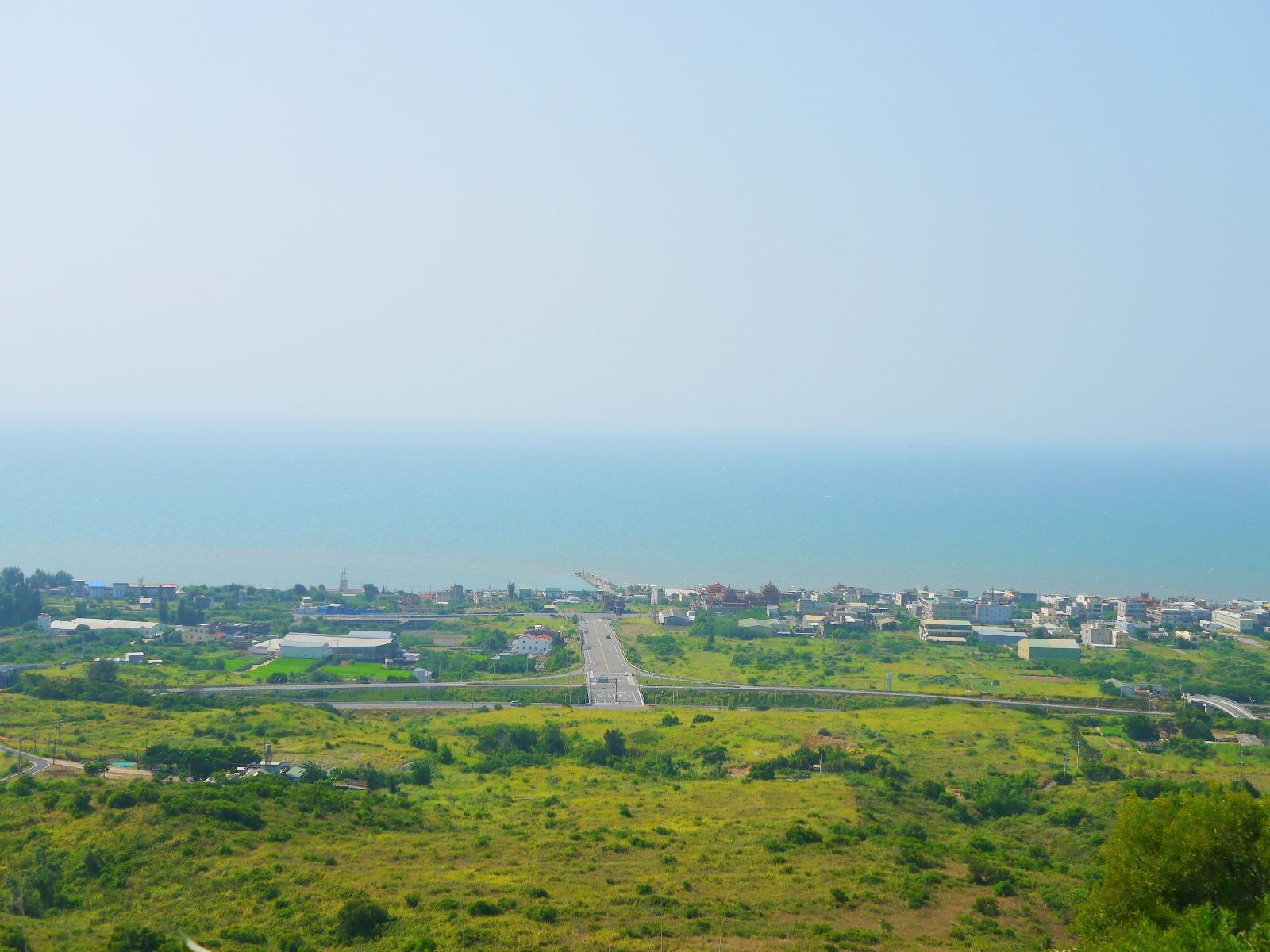 百萬海景   台灣最美海岸線   濱海公路台61線   大草原   背山面海   Seascapes   Tongxiao   Miaoli   一抹和風   巡日旅行攝   RoundtripJp