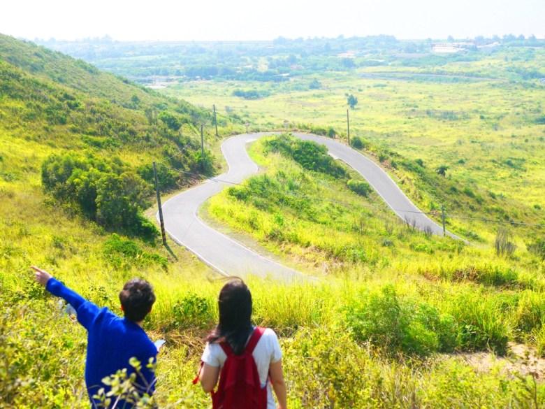 台灣旅人 | 祈求戀愛成就 | 心形公路 | Heart-shaped road | トンシャオ | ミアオリー | | Wafu Taiwan | 巡日旅行攝 | RoundtripJp