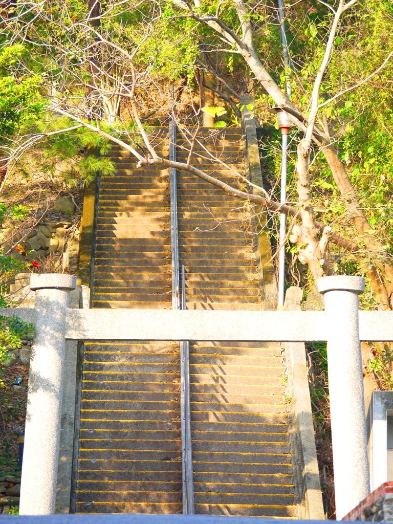 神社鳥居   好漢坡   神社入口   神社本殿基座   Miaoli Inari Shrine Ruins   びょうりつし   ミアオリー   Wafu Taiwan   巡日旅行攝   RoundtripJp