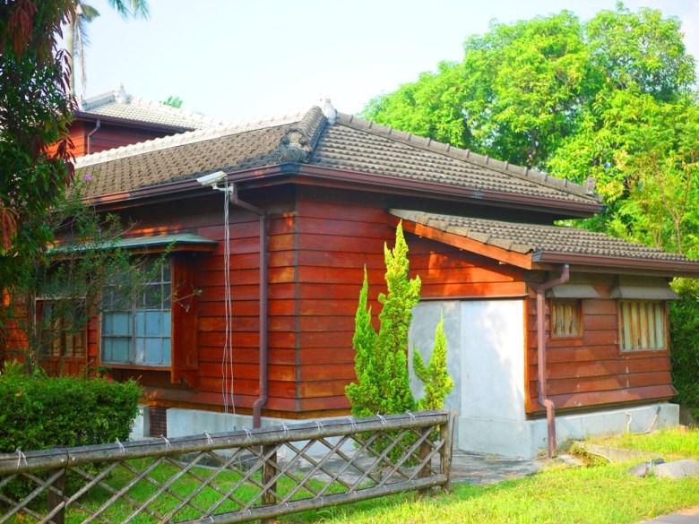 日式宿舍 | 日式欄杆 | 木造宿舍 | 和風韻味 | みんゆう | かぎし | Wafu Taiwan | 巡日旅行攝 | RoundtripJp