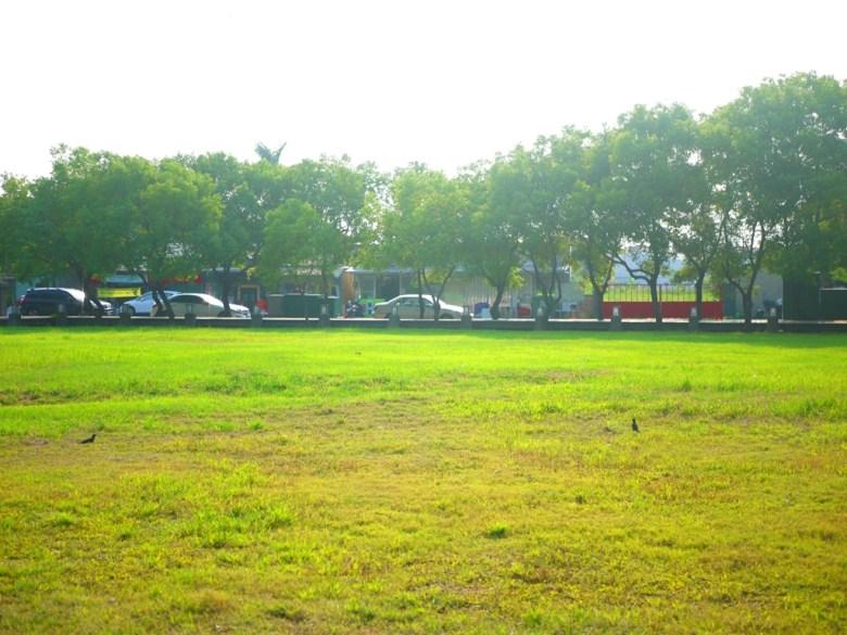 廣闊的大草地 | 十分放鬆 | 適合小孩 | みんゆう | かぎし | Wafu Taiwan | 巡日旅行攝 | RoundtripJp