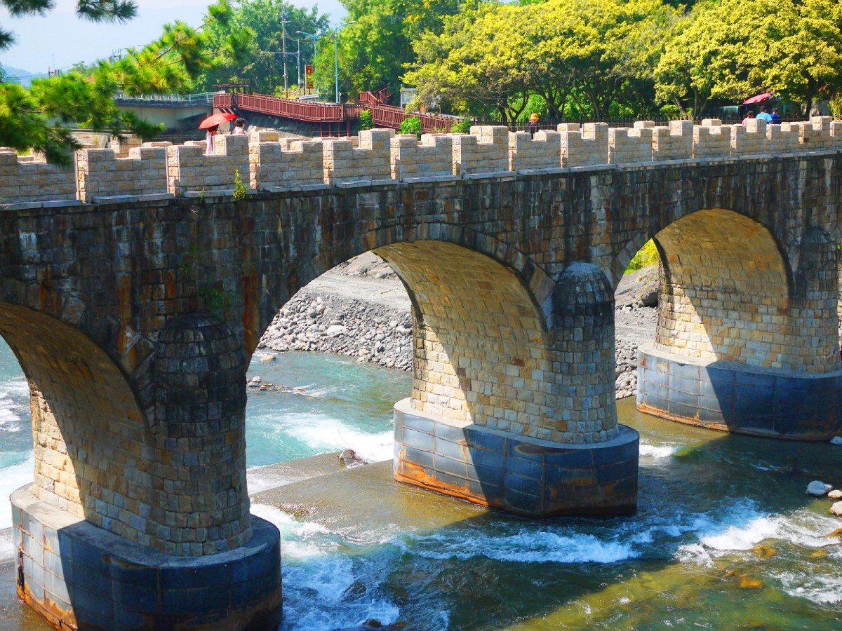 三級古蹟 | 昭和時代 | 工藝傳奇 | 日本味 | 國姓 | 南投 | Guoxing | Nantou | Wafu Taiwan | 巡日旅行攝 | RoundtripJp