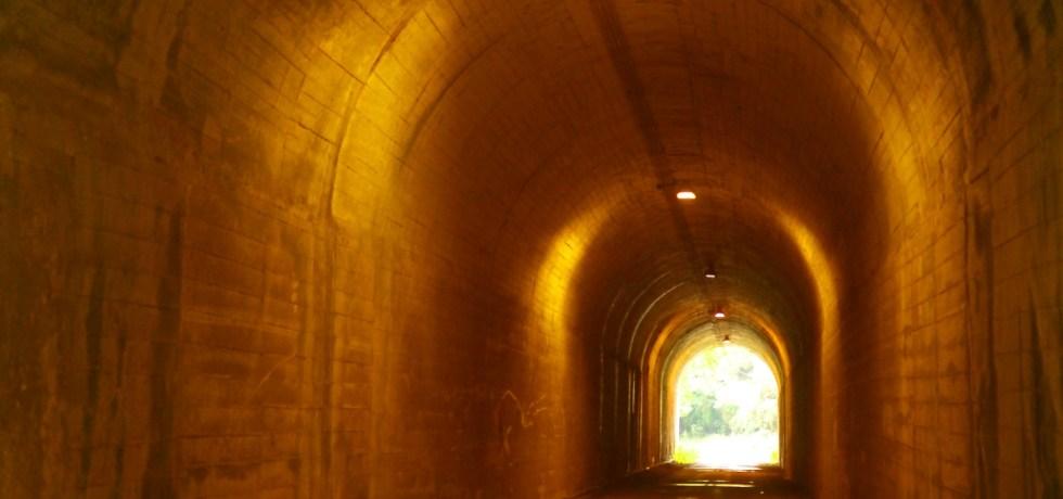 彷彿時空光廊般的格列佛隧道感 | ガリバートンネル | 加里巴隧道感 | 縮小隧道感 | 縮形隧道感 | Gulliver tunnel | 草屯 | 南投 | Caotun | Nantou | Wafu Taiwan | 巡日旅行攝 | RoundtripJp