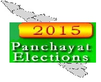 election 2015 panchayat