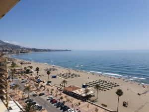 virtual holiday destination spain fuengirola seaview