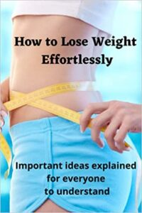 Learn to lose weight in a few simple steps