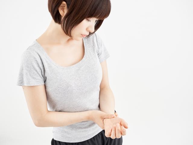 腱鞘炎の労災認定要件とは