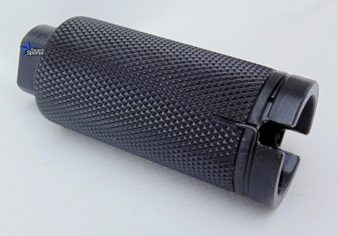 AR15 Flash Suppressor Can KX3 KX-3 Pig Style 7