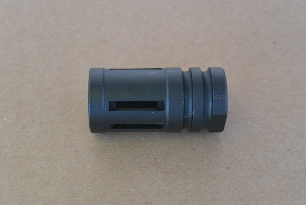 SCA Muzzle Brake Compensator A2 featureless Best Discount AR15 Glock AK47 parts Austin Texas USA 6