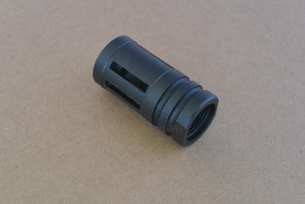 SCA Muzzle Brake Compensator A2 featureless Best Discount AR15 Glock AK47 parts Austin Texas USA 4