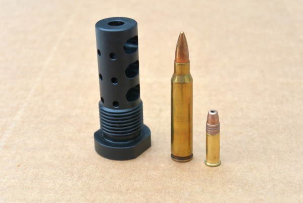 GRBV2 MULTIPURPOSE MUZZLE BRAKE EXTERNAL THREAD ADAPTER .223 5.56 AR15 Ar 15 M4 M16 Best wholesale discount parts price Austin Texas San Antonio New braunfels georgetown roundrock Texas Oklahoma
