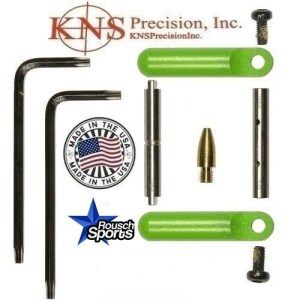 KNS Pins Anti Walk Pins Non Rotating Gen Northrop Side Plates Zombie Green .223 5.56 .308 AR 15 M4 M16 Best Discount Wholesale AR Parts and Accessories Austin Texas 1 .223 5.56 .308 AR 15 M4 M16 Best Discount Wholesale AR Parts and Accessories Austin Texas Stainless Steel