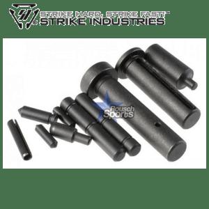 Strike Industries AR-15 Lower Receiver Pin Kit Lower Parts kit LPK AR 15 M4 M16 Best Discount Wholesale AR Parts and Accessories Austin Texas