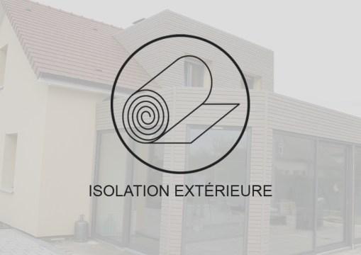 Isolation Extérieure