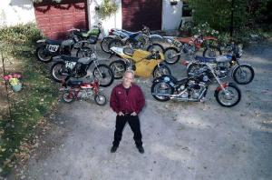 With Bikes