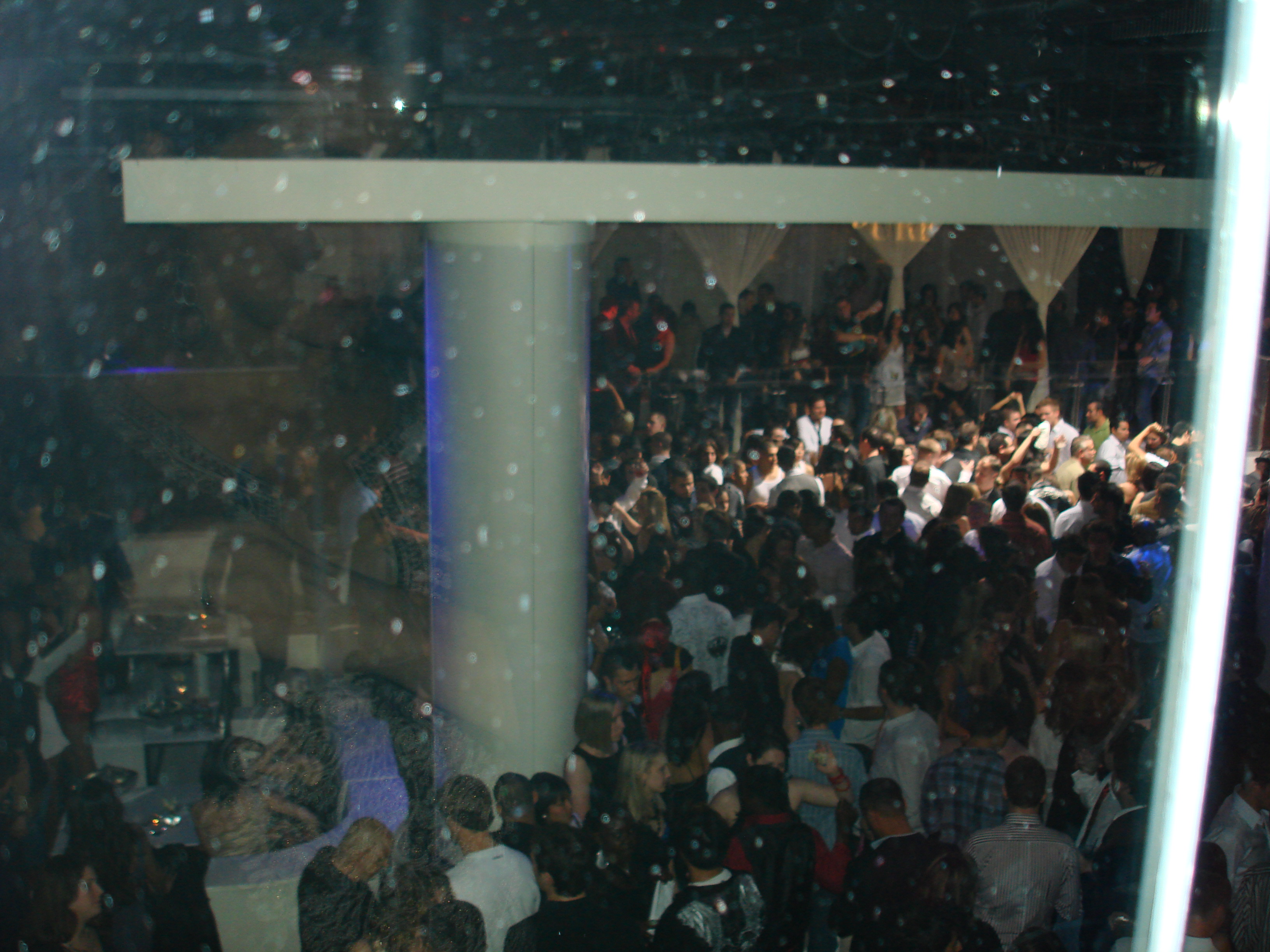 Pure Nightclub at 2am